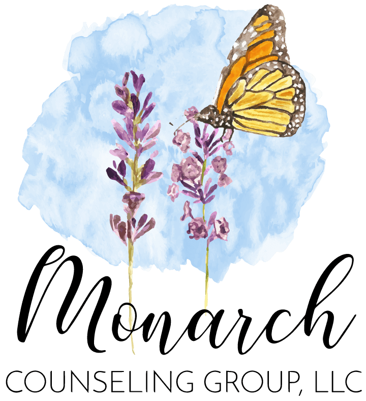 Monarch Counseling Group - Logo